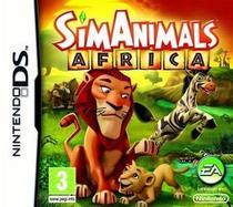 Simanimalsafrica cv