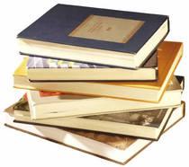 Bibliographybooks cv