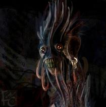 Voodoo cv