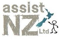 Assistnz logo cv