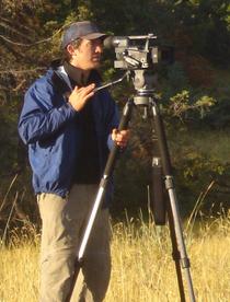 Tai camera operator 2 cv