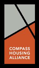 Compass logo cv