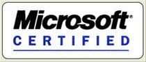 Microsoft certified3 cv