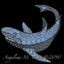 Sharkcpyrgt cv