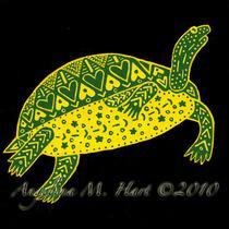 Turtlecpyrgt cv