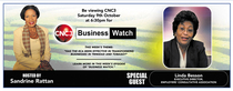 Business watch   10 x 7   episode 9th october cv