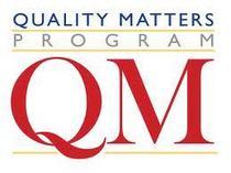 Quality matters cv