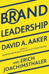 Brand leadership cv