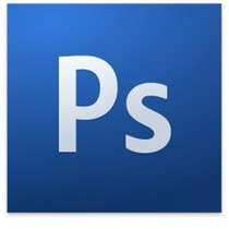 Adobe photoshop logo cv