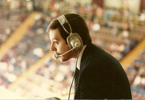 Adir. red wings broadcast booth cv