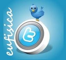 Ef twit cv