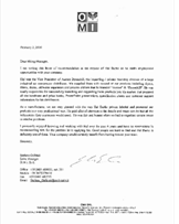 Omi reference letter .675 cv