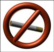 Dont smoke cv