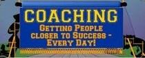 Coach cv