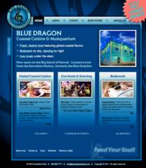Blue dragon coastal cuisine musiquarium 20110105  cv