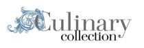Culinary collection logo cv