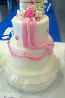 Cake cv
