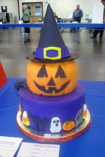 Halloweencake cv