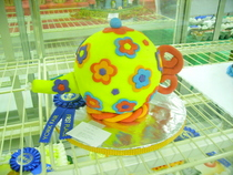 Teapot cv