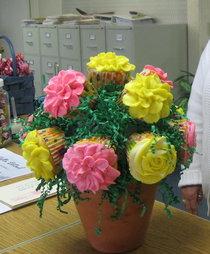 Flowerpot cv