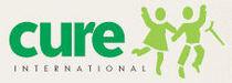 Cure logo cv