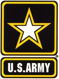 Army logo cv