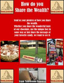 Toblerone web cv