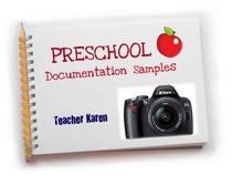 Documentation samples cv