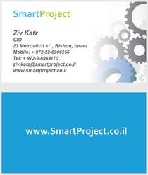 Smartproject bc 1 cv