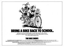 Bike shops %e2%80%a2 bring a bike back to school cv