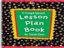 Lessonplan cv