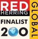 Red herring global finalist logo cv