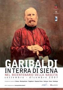 Garibaldi poster cv