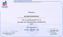Certificado 30 10 2010 cevaz   elt cv