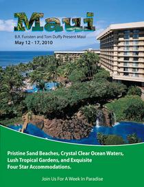 Maui brochure cv