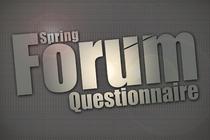 Spring forum cv