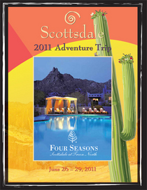 Scottsdale adventure cover cv