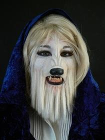 Wolfwoman cv