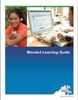 Blended learning guide cover cv