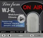 Live from wjil logo cv