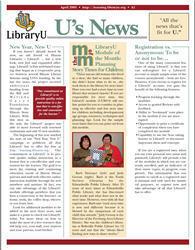 U s news sample cv