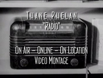 Thane radio cv