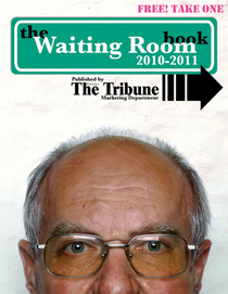 Waiting room book 2010 cv