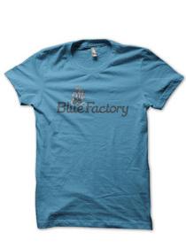 Bluefactoryblue cv