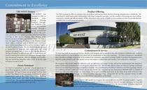 Tri west brochure cv