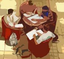 Grupo estudo cv