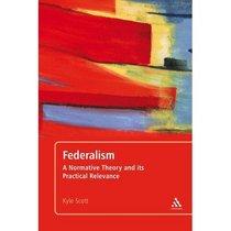 Federalism cv