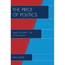 Price of politics cv