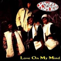 Xscape love on my mind single cover cv