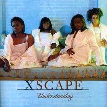 Xscape understanding cover cv